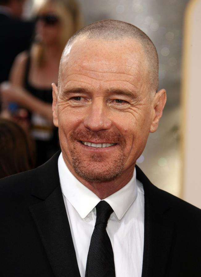 Bryan Cranston - Wallpaper Gallery