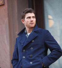 Bryan Greenberg on How To Make It in America