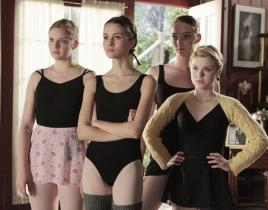 Bunheads Review: Two Tickets to Paradise