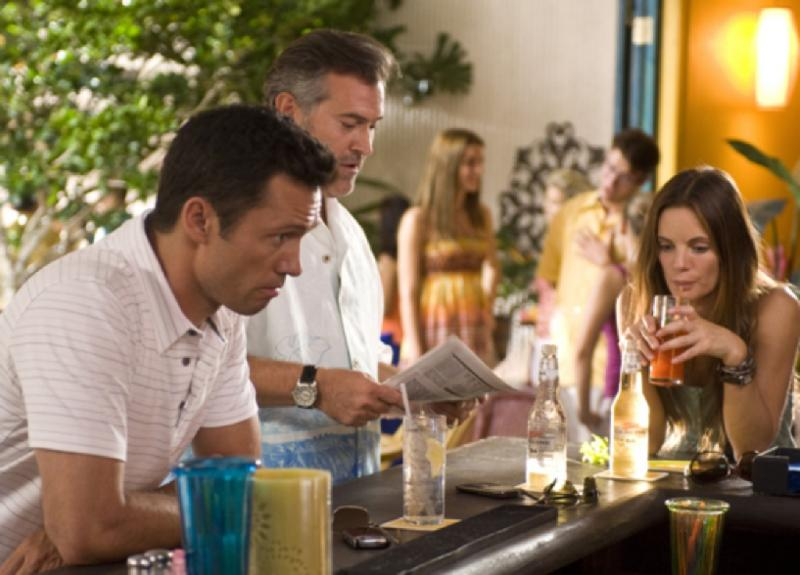 Burn Notice Picture