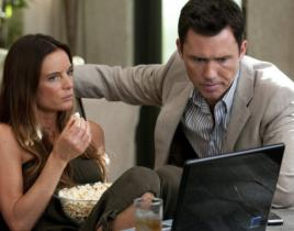 Burn Notice: Picked Up for Two More Seasons