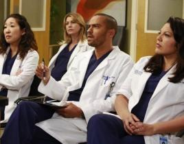 Grey's Anatomy Review: In All Honesty