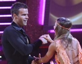 Cameron Mathison Makes Cut on Dancing with the Stars, Readies for Busy Week