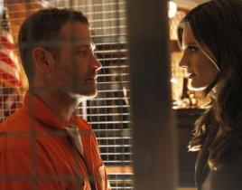 Castle Season Finale Review: Game Changers Galore!