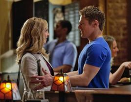 Exclusive: Zach Roerig Discusses Matt's Love For Caroline, Survival Odds on The Vampire Diaries