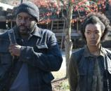 Chad L. Coleman on The Walking Dead