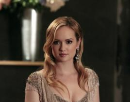 "Gossip Girl Episode Synopsis: ""Salon of the Dead"""