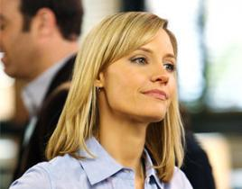 KaDee Strickland Previews Season 3 of Private Practice