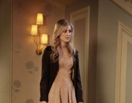 Gossip Girl Fashion Recap: Salon of the ... Mom?