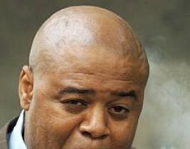 Chi McBride Speaks on Emerson Cod