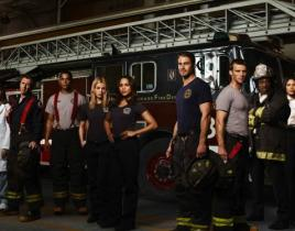 NBC Green Lights Full Season of Chicago Fire