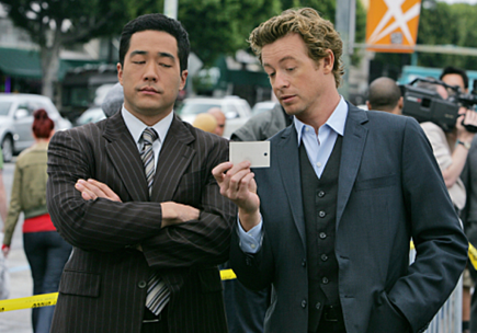 Patrick Jane Quotes (Page 11) - TV Fanatic