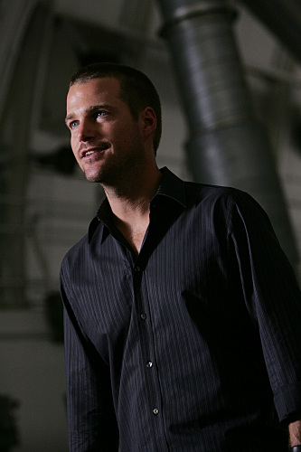 Chris O'Donnell as Callen