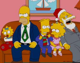 The Simpsons Review: Back to the Funny Future