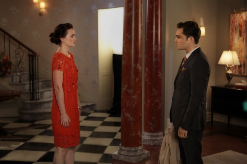 Chuck and Blair Image