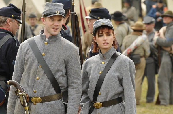 Civil war reenactor uniform, nude sweet college girls