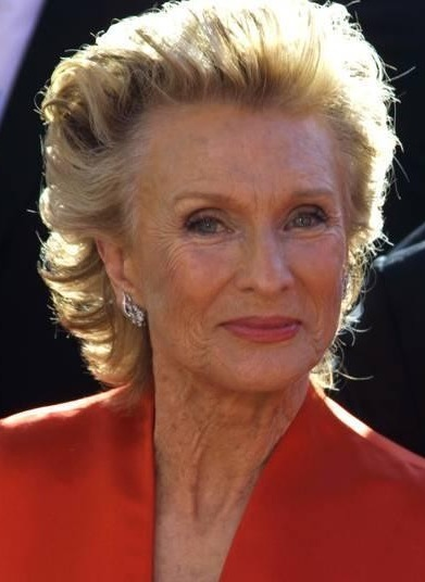 Cloris Leachman - Photos Hot