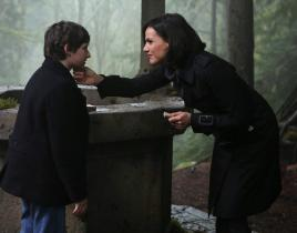 Once Upon a Time Season 2 Report Card: B