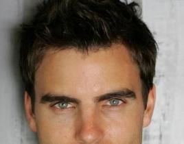 Colin Egglesfield Lands Role on Melrose Place Remake