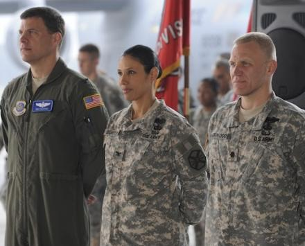 Army Wives Season 5 Episode 9 - TV Fanatic