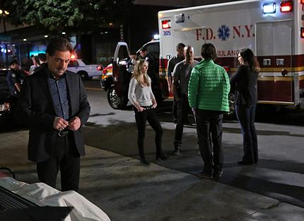 Criminal Minds Producer Previews Season 8 Finale, Death by Replicator