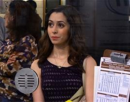 How I Met Your Mother Review: Pop, Drop and Locket