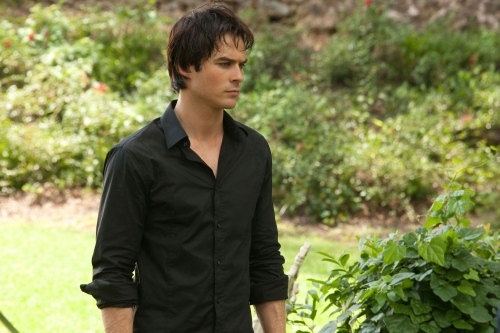 201 - The Return Damon-in-thought
