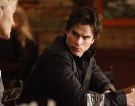 Search For Katherine Continues on The Vampire Diaries