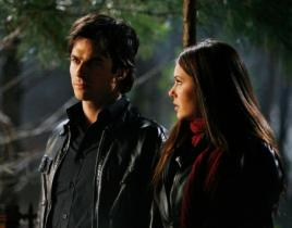 "The Vampire Diaries Photos: ""Fool Me Once"""