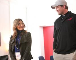 Necessary Roughness Review: A Premiere with Potential