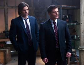 Eric Kripke to Step Down as Supernatural Showrunner