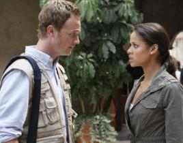 David Anders to Do Battle with Arrow