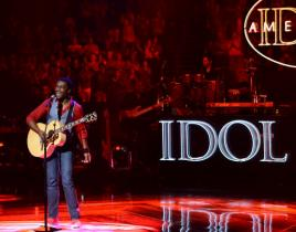 American Idol Review: Showdown