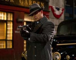 Supernatural Review: The Untouchables
