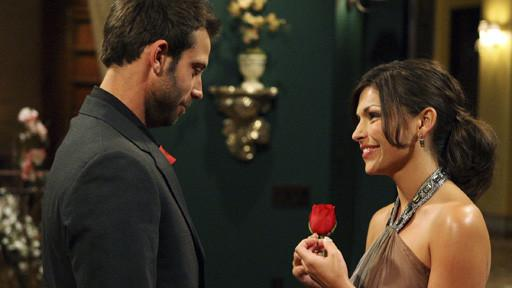 who is deanna from bachelorette dating