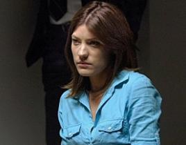 "Jennifer Carpenter on Dexter Season Finale: ""Everything Changes"""