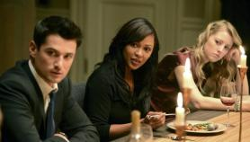 Deception Premiere Pic