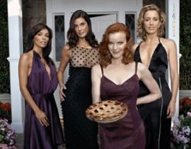 Desperate Housewives to Celebrate 100th Episode
