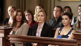 Desperate Housewives Finale Photo