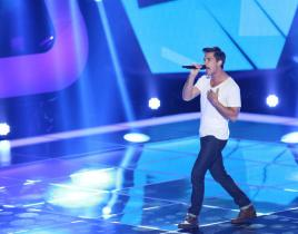 The Voice Review: That's A Good Looking Dude