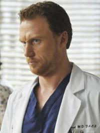 Doctor Owen Hunt