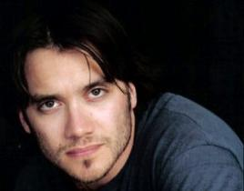 Dominic Zamprogna: Cast on General Hospital