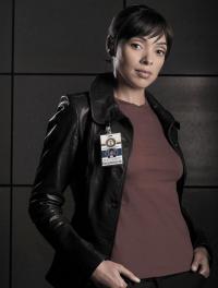Dr. Camille Saroyan