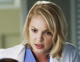 Grey's Anatomy Spoilers: Izzie is Sick!