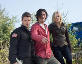Haven Season 3 Finale, Pulled Episode Rescheduled for January