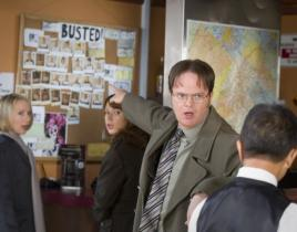 The Office Review: A Perfect 16...