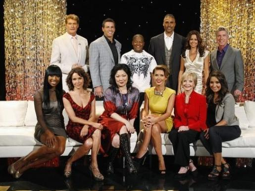 NEW DANCING WITH THE STARS CAST SEASON 11 LIST