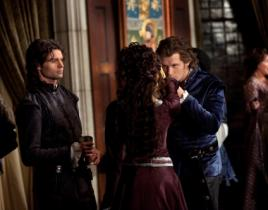 "The Vampire Diaries Spoilers: Season 3 Dubbed ""Season of the Originals"""