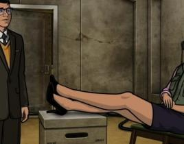 "Archer Review: ""El Secuestro"""
