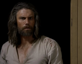 Hell on Wheels Review: There Will Be Blood